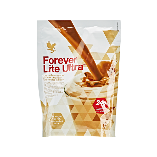 Protein Shaker Leeds: Forever Lite Ultra Chocolate UK
